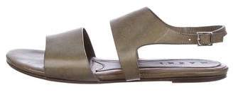 Marni Ankle Strap Sandals