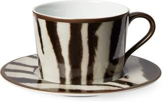 Ralph Lauren Kendall Teacup & Saucer