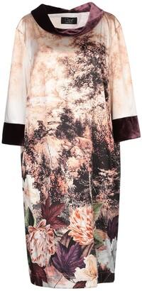 Clips Knee-length dresses - Item 34951719CO
