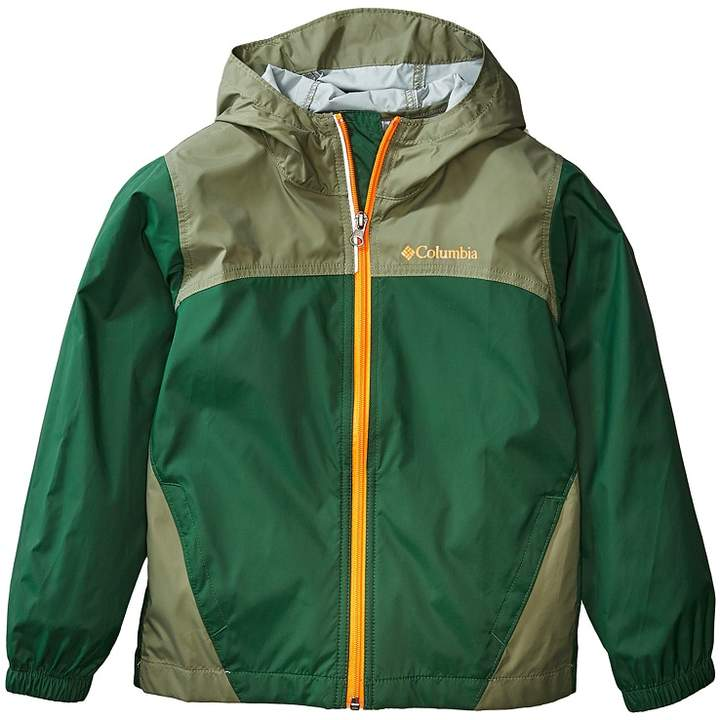 Columbia Kids Glennakertm Rain Jacket (Little Kids/Big Kids)