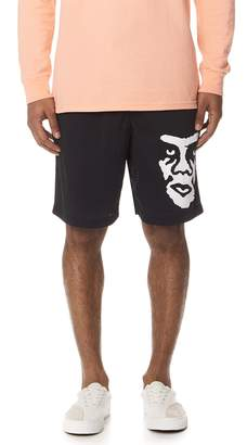 Obey Ope Athletic Shorts