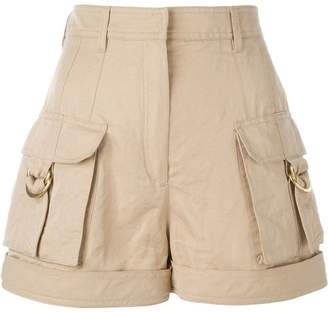 Balmain classic shorts