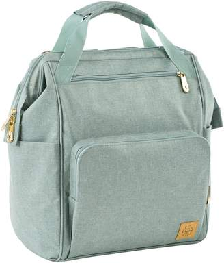 Lassig Glam Goldie Diaper Backpack