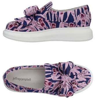 Jeffrey Campbell Low-tops & sneakers
