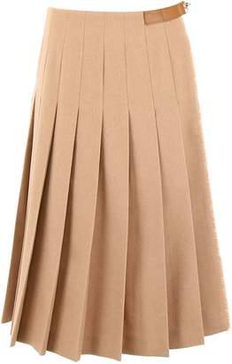 4b69bc58d Camel Skirt - ShopStyle UK