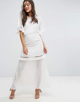 Stevie May Novel Maxi Dress