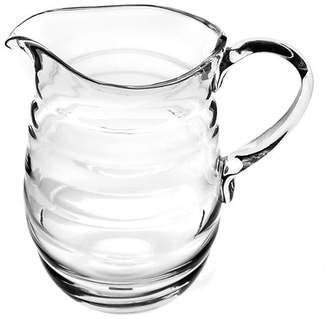 Portmeirion Glass Jug with Handle - Large