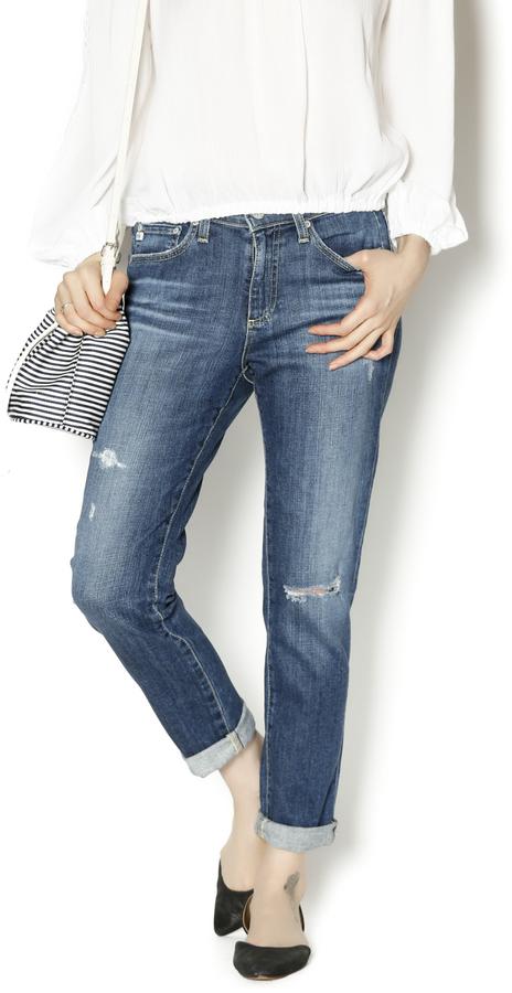 AG JeansAG The Beau Jeans