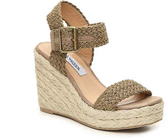 870f94896cd4 Steve Madden Brussel Espadrille Wedge Sandal - Women s