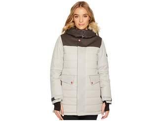 686 Runway Insulated Jacket Women's Coat