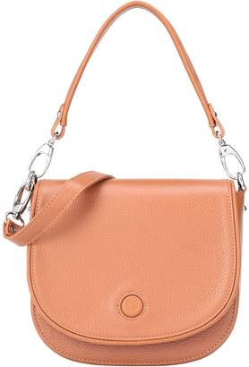 TUSCANY LEATHER Cross-body bags - Item 45444891MW