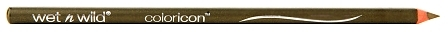 Wet n Wild Color Icon Liner Brow & Eye Pencil Olive 663C