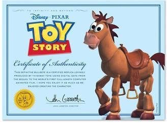 Toy Story Woody's Horse BullseyeSignature Collection