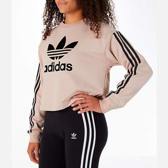 adidas Women's Fashion League Sweatshirt