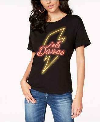 GUESS Let's Dance Graphic T-Shirt