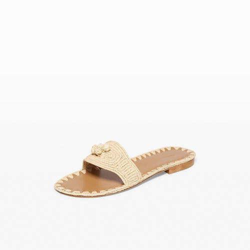 Club Monaco Carrie Forbes Driss Slide