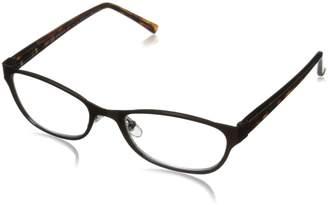 Foster Grant Charlsie Women's Multifocus Glasses