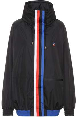P.E Nation Back Up striped jacket