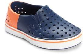Native Miles Colorblock Slip-On Sneaker