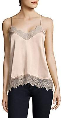 CAMI NYC Women's The Brookyln Scalloped Camisole