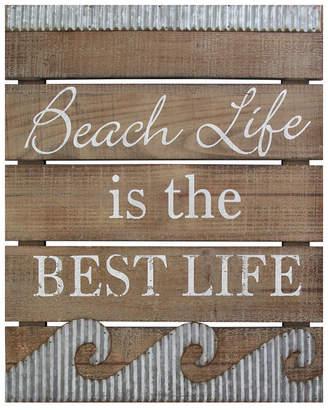 Stratton Home Decor Beach Life