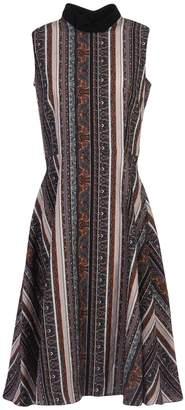 Rodarte Knee-length dresses