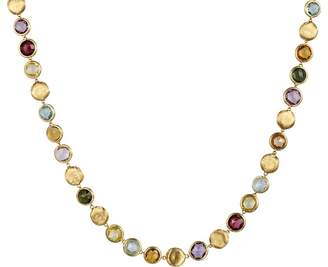 Marco Bicego Jaipur Multicolored Necklace, 18""