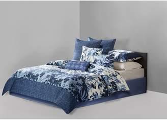 Yumi Home Botanical Comforter Set