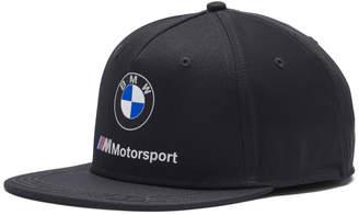 BMW M-SPORT Flatbrim Hat