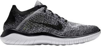 Nike Free RN Flyknit Running Shoe - Men's