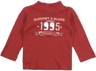 Harmont & Blaine T-shirts - Item 12035671