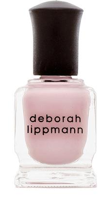 Deborah Lippmann Nail Lacquer $18 thestylecure.com