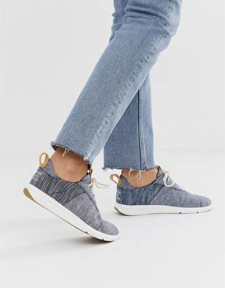 Toms lace up sneakers