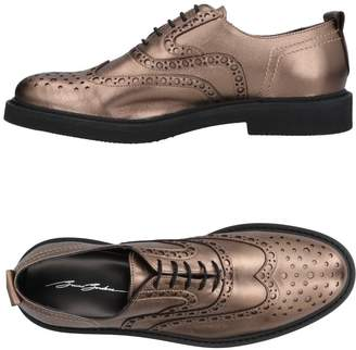 Bruno Bordese Lace-up shoes - Item 11427918TA