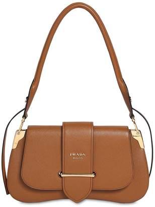 Prada Medium Sidonie Lux Leather Bag