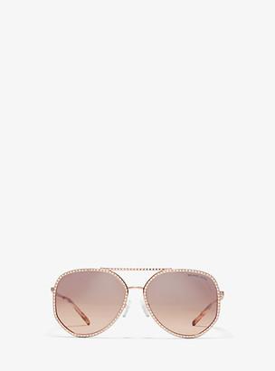 Michael Kors Miami Sunglasses