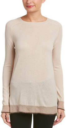 Max Mara Wool & Cashmere-Blend Sweater