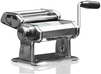 Imperial Home Stainless Steel Hand Operated Pasta Maker Machine