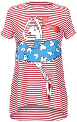 Rose' A Pois T-shirts - Item 12270261VP