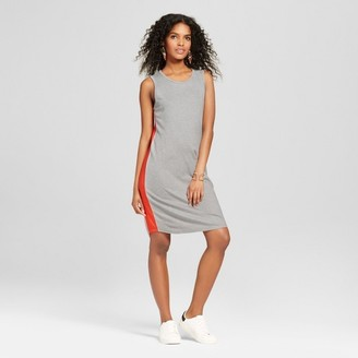 Mossimo Women's Sporty Dress with Side Stripe - Mossimo $24.99 thestylecure.com