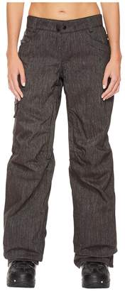 686 Patron Insulated Pants-Tall Women's Casual Pants
