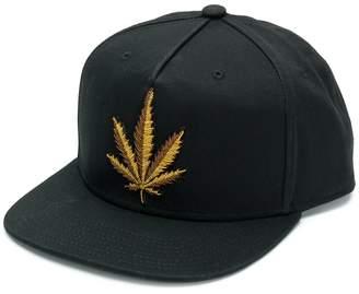 Palm Angels Leaf cap