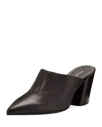 Rag & Bone Beha Slide Leather Mules