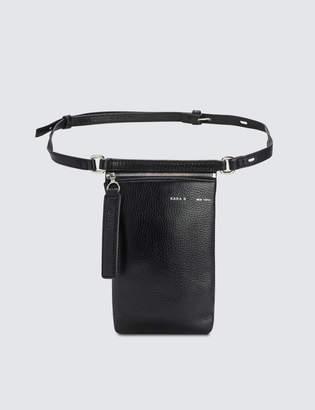898b4c77e Kara Exclusive Mini Waist Bag