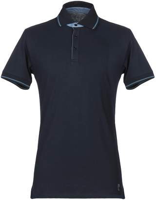 Lab. Pal Zileri Polo shirts