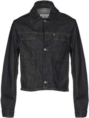 Maison Margiela Denim outerwear - Item 42696259FC