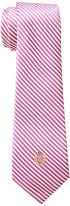 Lauren Ralph Lauren Silk Seersucker Tie Ties