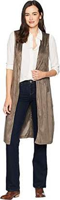 Ariat Women's New Team Softshell Vest