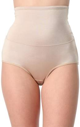 Fit High-Waisted Bottom Booster