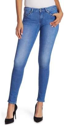 Scotch & Soda La Parisienne Stretch Skinny Jeans